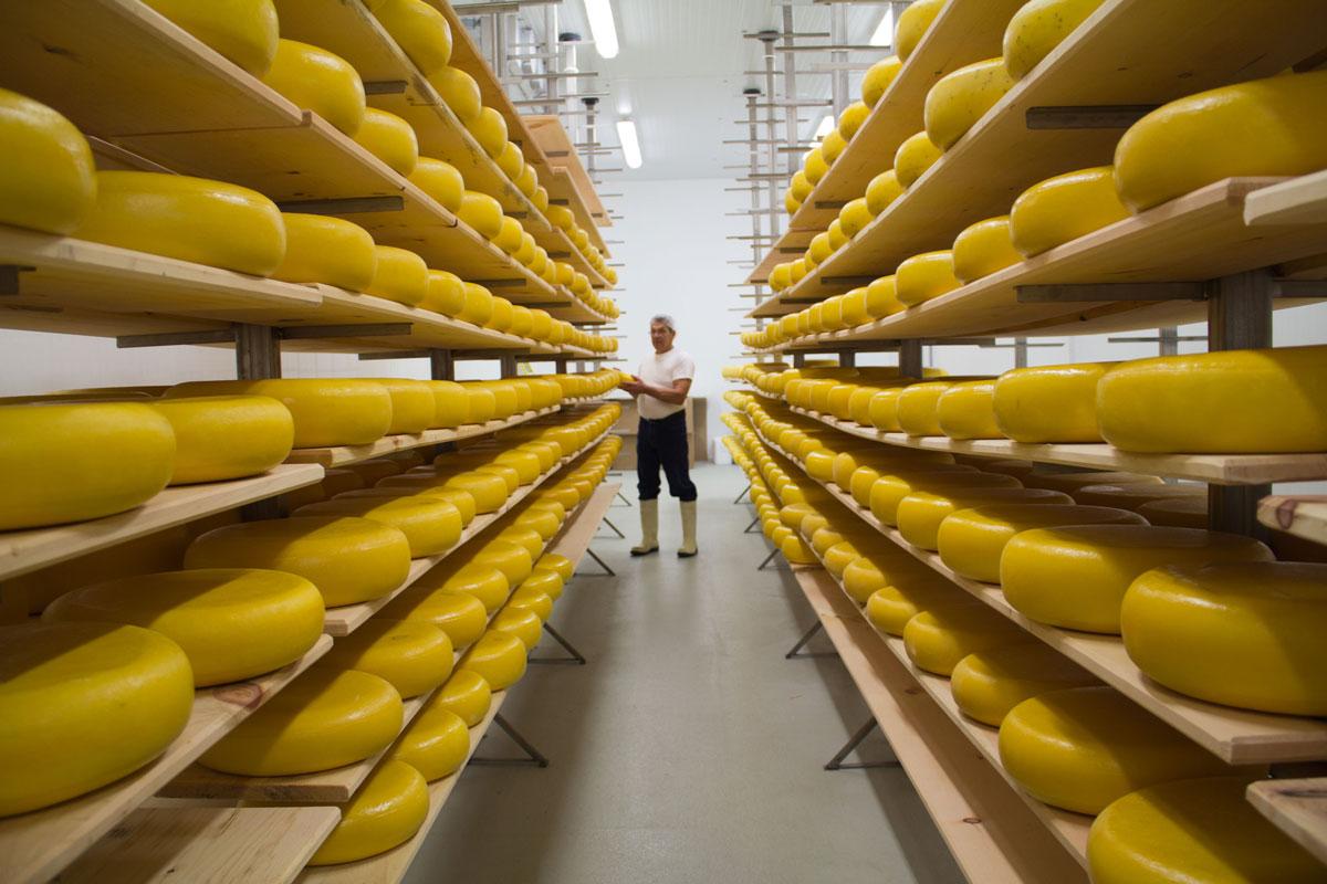 how to eat oka cheese