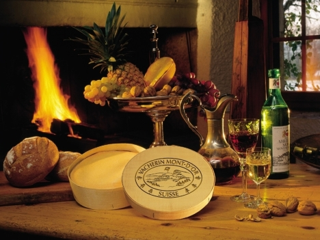Vacherin Mont d'Or: The true meaning of Christmas?
