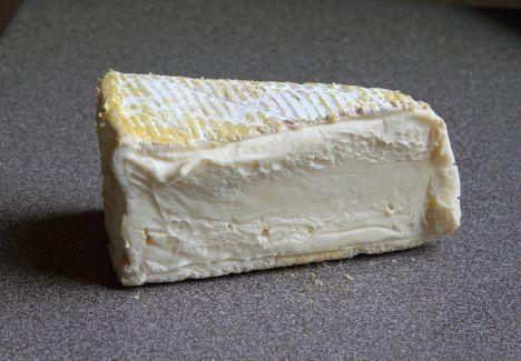 Riopelle de l'Isle: A world-class triple-cream made in Canada.
