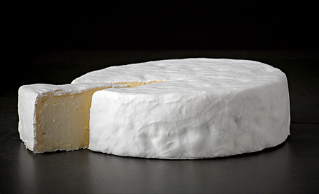 Laliberté: a triple-cream created by award-winning chessemaker Jean Morin.